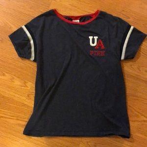 University of Arizona that wildcat life t shirt